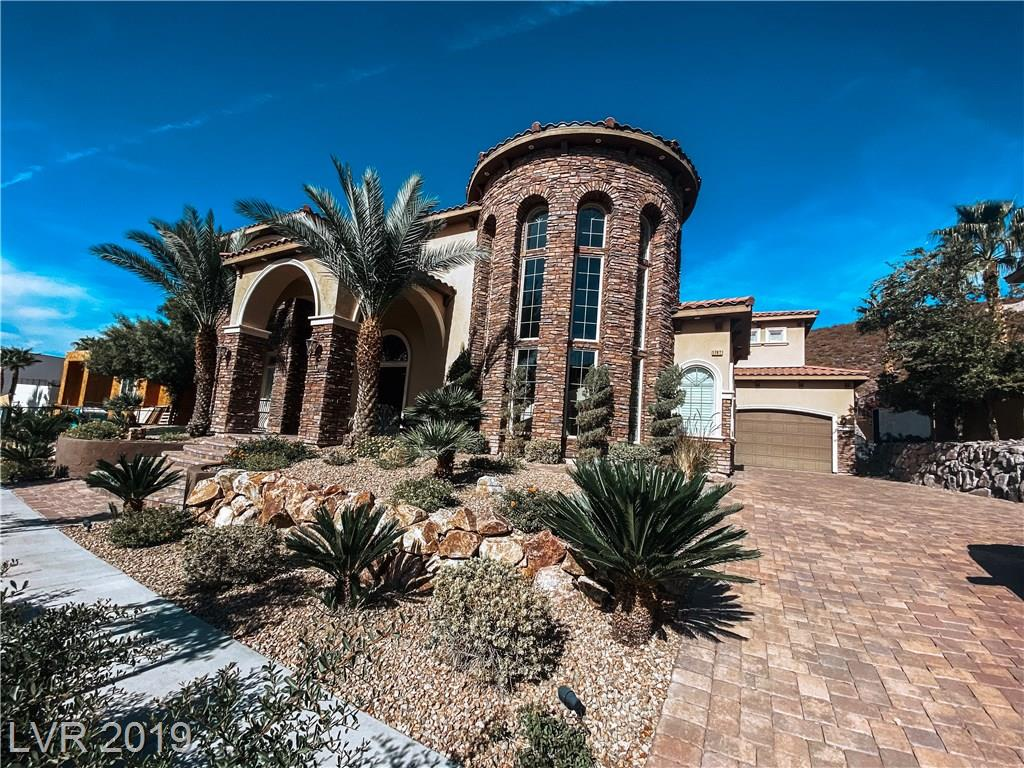 1762 AMARONE Way, Henderson, NV 89012