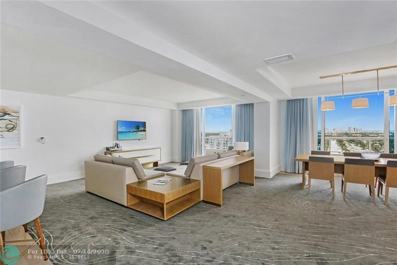 This spectacular 2 Bedroom,2.5 Bath unit, located atop the Five-Diamond Award-Winning Ritz-Carlton is for those who appreciate exquisite, richly appointed surroundings with every convenience available at your fingertips. Enjoy endless views of the Intracoastal and breathtaking sunsets from your private terrace. In addition to having all amenities of the Ritz, including pool, fitness center, concierge, room service and valet parking, the residences are an extraordinary way to live The Ritz lifestyle..