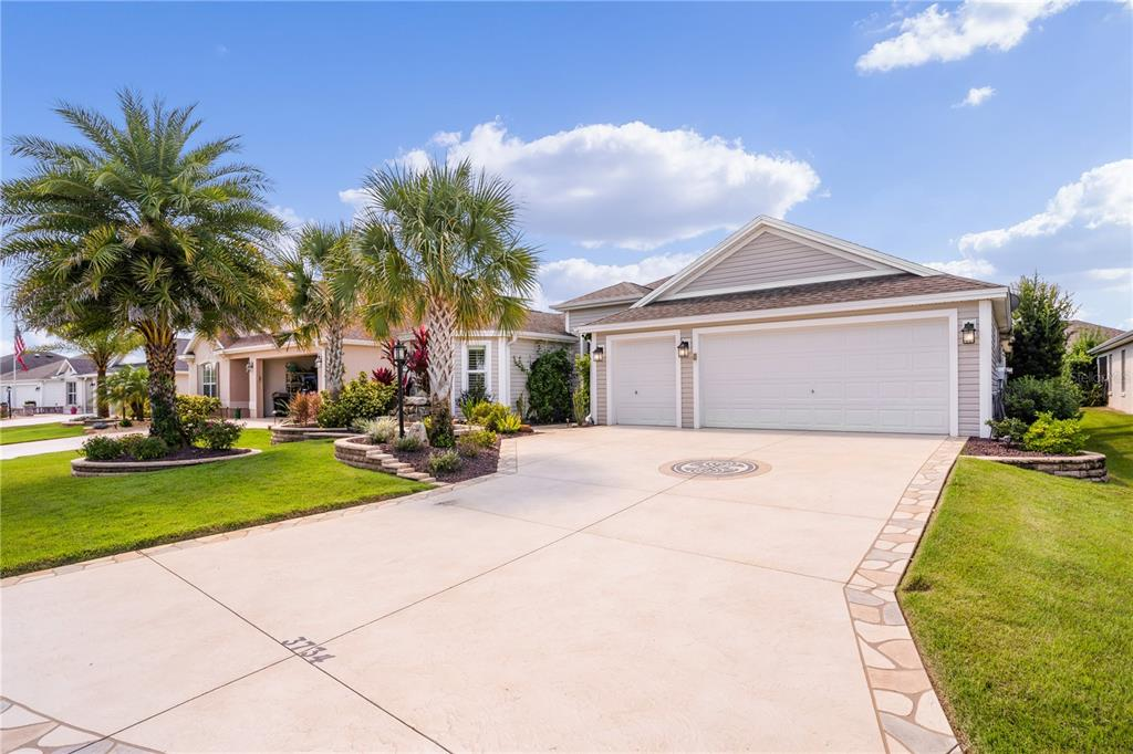 3734 Tulip Terrace, The Villages, FL 32163