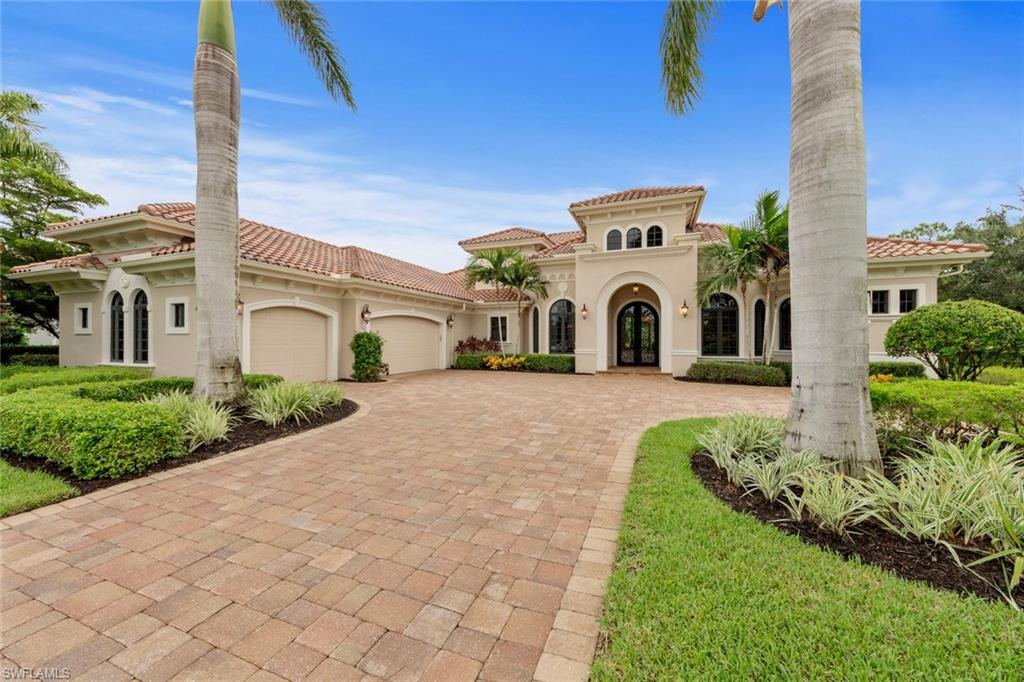 4141 Cortland Way, Naples, FL 34119