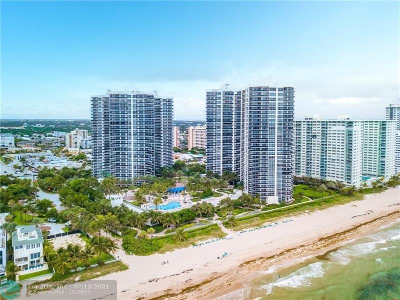3100 N Ocean Blvd 1607, Fort Lauderdale, FL 33308