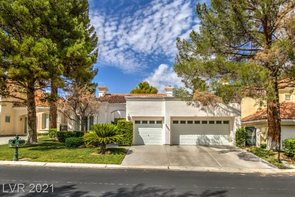 Amazing Home in Canyon Gate Country Club Community! Guard Gated, Single Story 2 Bedroom 2.5 Bathroom Home, with Optional 3rd Bedroom.  Featuring Upgraded Kitchen and Bathrooms, with Stunning Granite Countertops.  Master Bathroom is Renovated with a Sit In Shower and Gorgeous Italian Granite.  Dining Nook That Overlooks the Golf Course and Pool, Spa & BBQ Island with Stunning Golf Course Views. This Rare Single Story is A MUST SEE!!
