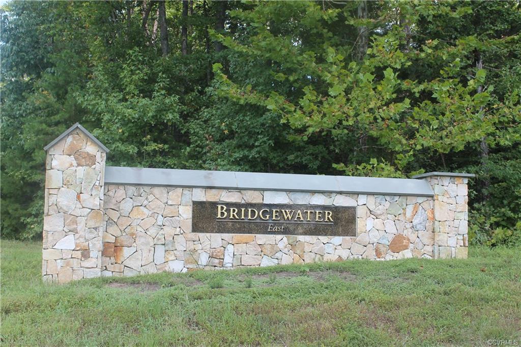 1709 Bridgewater Bluff, Maidens, VA 23102