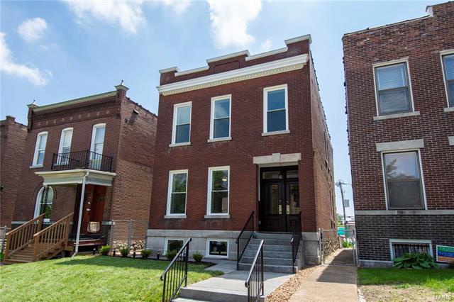 3428 Mckean Avenue, St Louis, MO 63118
