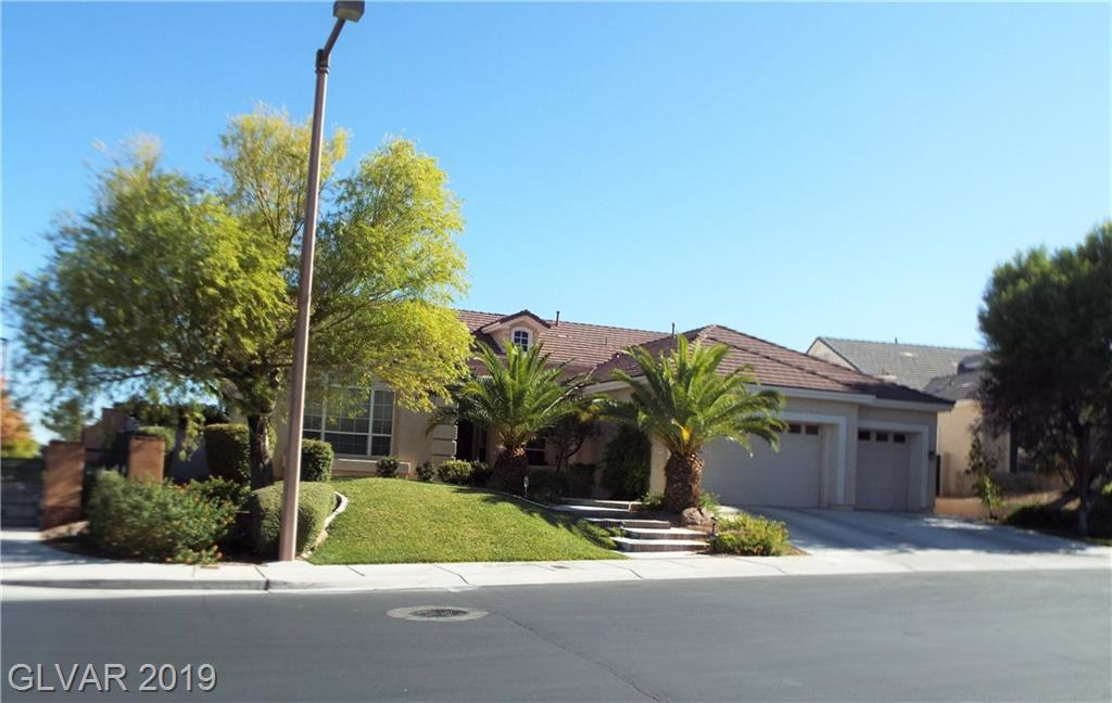608 CYPRESS MEADOWS Lane, Las Vegas, NV 89144