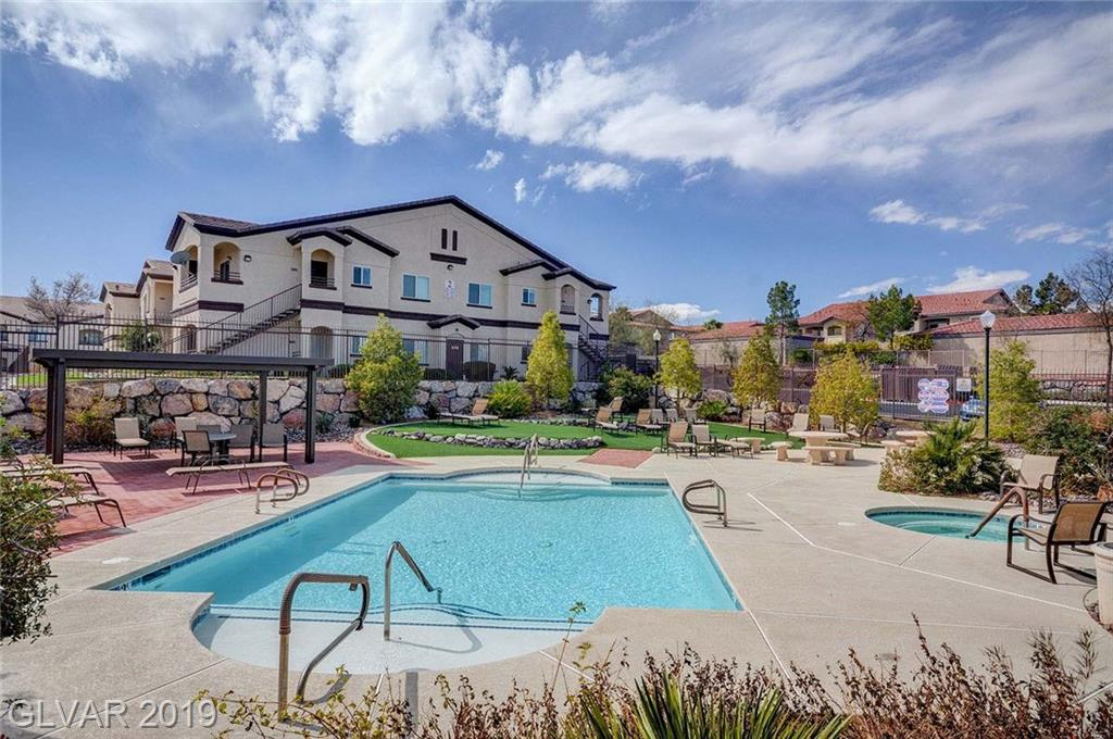 Remodeled 2-bedroom, 2bath condo in excellent Green Valley ranch location! Featuring all appliances, tile floors, recently repainted, community pool/spa/gate and well kept grounds. Existing resident living in this unit. Perfect for investors. Professionally property managed and qualified resident.