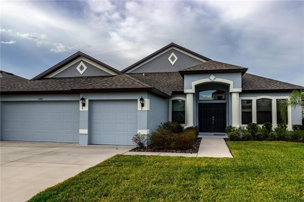1366 Heritage Landings Drive, Lakeland, FL 33805