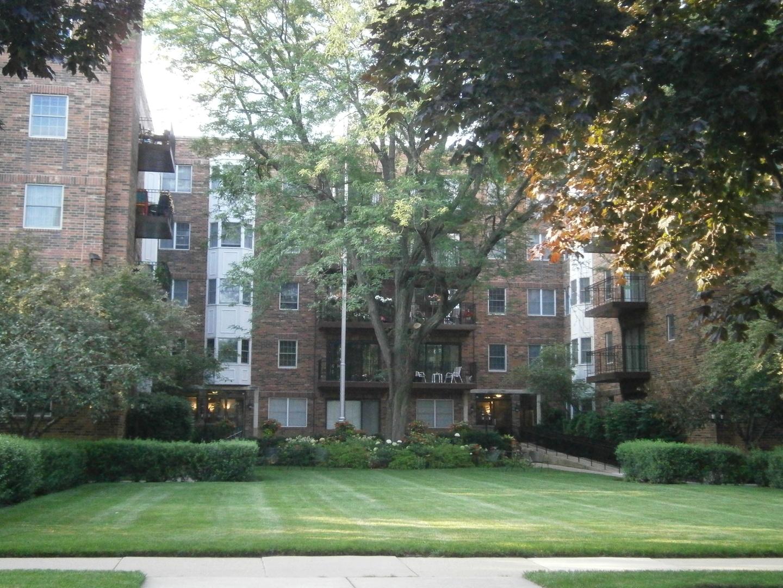 1501 Oak Avenue 107, Evanston, IL 60201