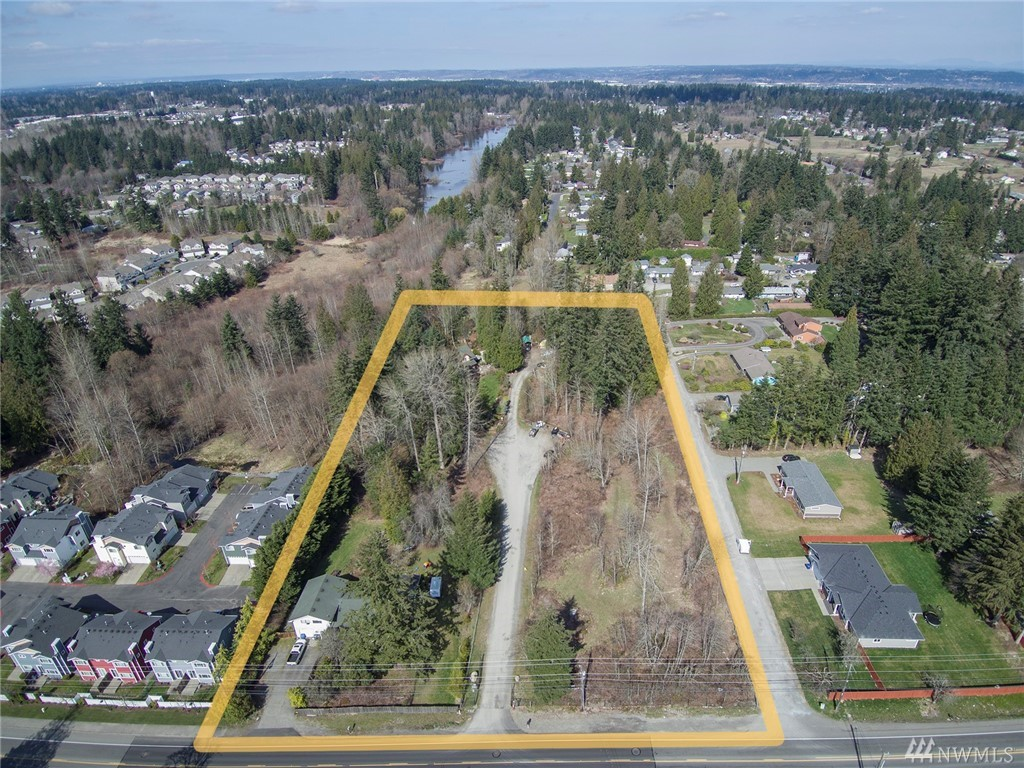 4 acres w/ potential to subdivide. Zoning allows 4 lots per acre. Sewer, water, gas & power are available at street. Large 4 bedroom, 2,516 SF home comes w/purchase. Lot is being sold w/adjoining lots, parcel 0419078030 & 0419078029. Parcel 0419078027 will have a lot line adjustment to add an additional 1/2 acre to the sale for more than 4 acres total. Developer in 2008 was in final stages of approval for a 15 Lot Subdivision. See attached site plan that was used for final 2008 approval.