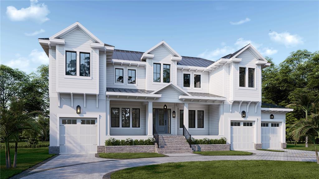 3307 Elizabeth Court, Tampa, FL 33629