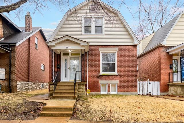 4946 Schollmeyer Avenue, St Louis, MO 63109