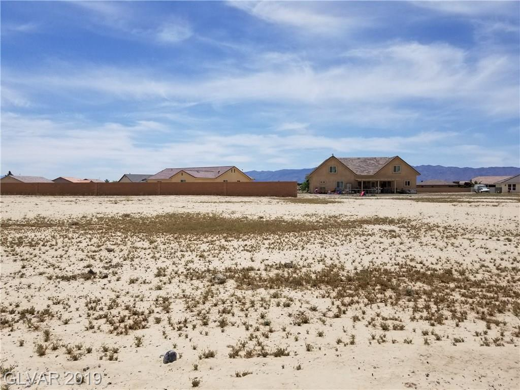 6680 S RAINTREE, Pahrump, NV 89061