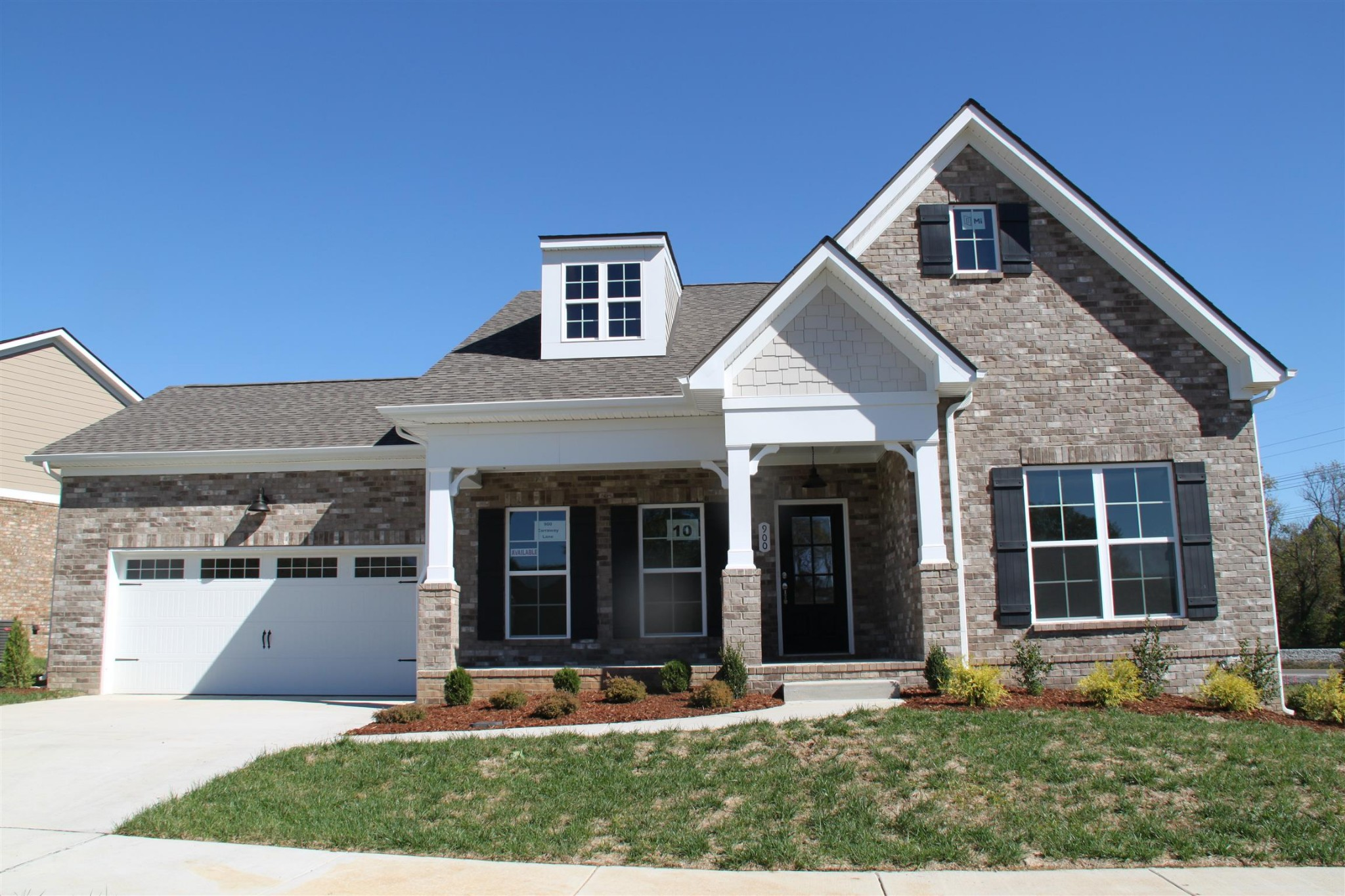 Single family home, built by Regent Homes. Home includes a fence and all upgrades, also has a climate controlled storage room.