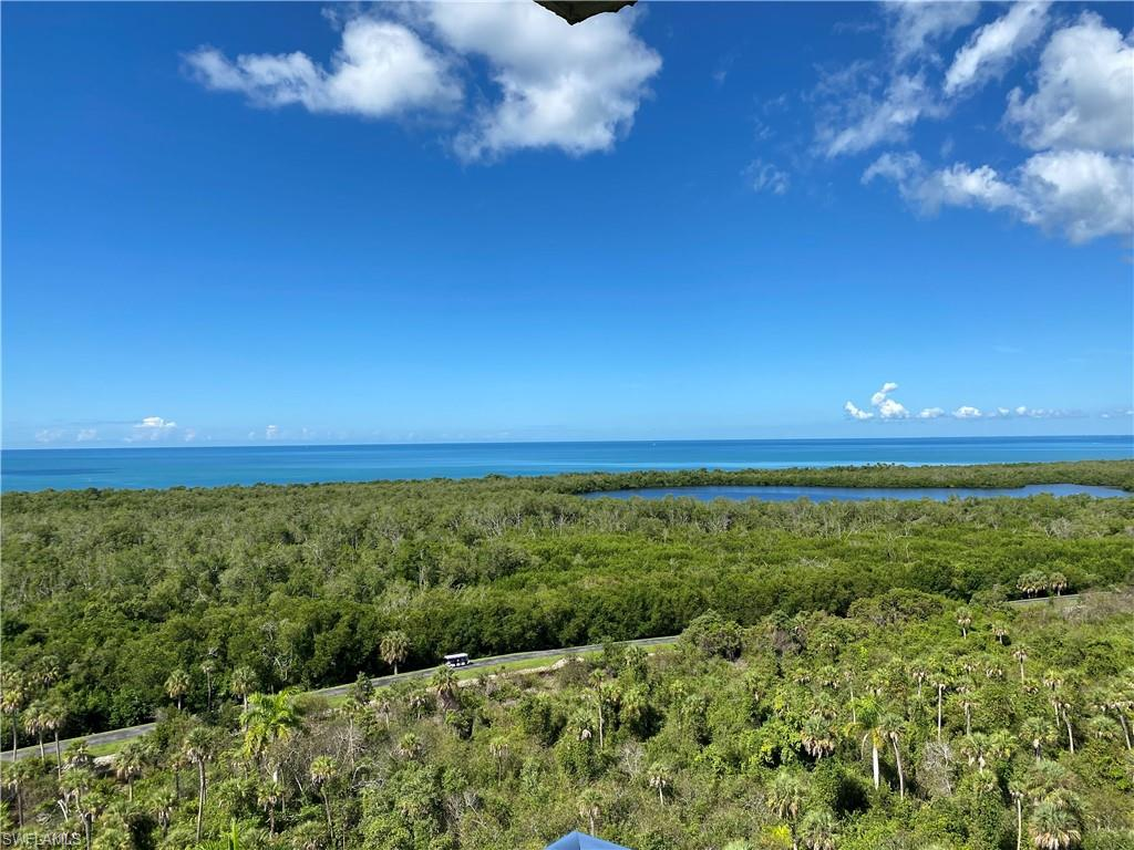 """C3724 - Rarely available, highly coveted """"01"""" stack JEWEL in St. Marissa in Pelican Bay. This meticulously maintained 12th floor unit offers unobstructed North to South views of Pelican Bay down to Park Shore.  The 36' Westerly-facing open lanai is the perfect perch to watch the breathtaking Naples, FL, sunsets while enjoying your favorite beverage.  Boasting 2000 AC square feet, this floor plan offers ample space with 3 bedrooms, a great room/open kitchen, and 2 screened all-weather lanais.  St. Marissa is nestled inside Crown Colony and offers a 24-hour guarded gate entry.  Its enviable location is """"smack-dab"""" on the Pelican Bay Berm, leading to 2.5 miles of beach to call your own, 2 Gulf-Front Beach Clubs, with both open-air casual & more formal indoor dining, attended beach services, 2 tennis centers, state-of-the-art community fitness, life-long learning center, canoeing, kayaking, plus miles of walking, biking & nature paths. Artis Naples Performing Arts Center, Waterside Shops and Mercato all just steps away!"""