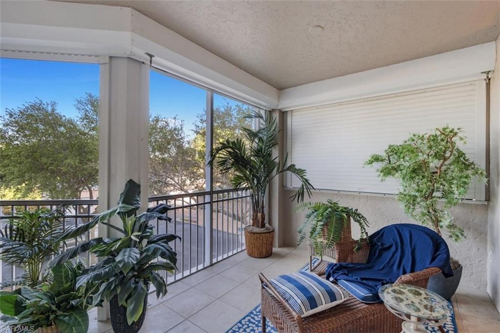 C1599 - Huge Price Improvement on this beautiful and light, spacious condo with screened-in lanai on the convenient and desirable first floor end unit in this active adult community.  This lovely open great room floor plan has been newly painted, with an upgraded kitchen including stainless steel appliances and electric hurricane shutters. Easy coming and going with first floor access to lobby, garage and all amenities.  Exceptional amenities include the 17th level Top of the Point Club overlooking the Bay and Gulf where you can socialize and participate in the Hodges University Lifelong Learning classes. On-site assisted living and round the clock emergency monitoring by the highly rated on-site assisted living facility at Arbor Glen. Enjoy use of all the facilities including fine dining, salon, private fitness center, library, health center, clubhouse, shuffleboard, bocce and tennis court.