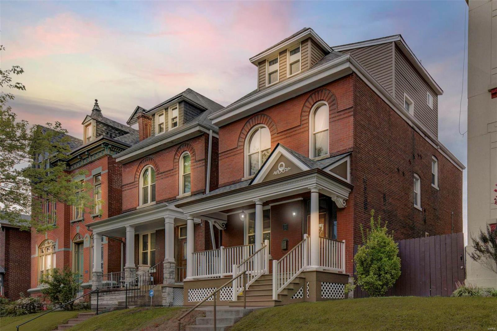 2852 Russell, St Louis, MO 63104