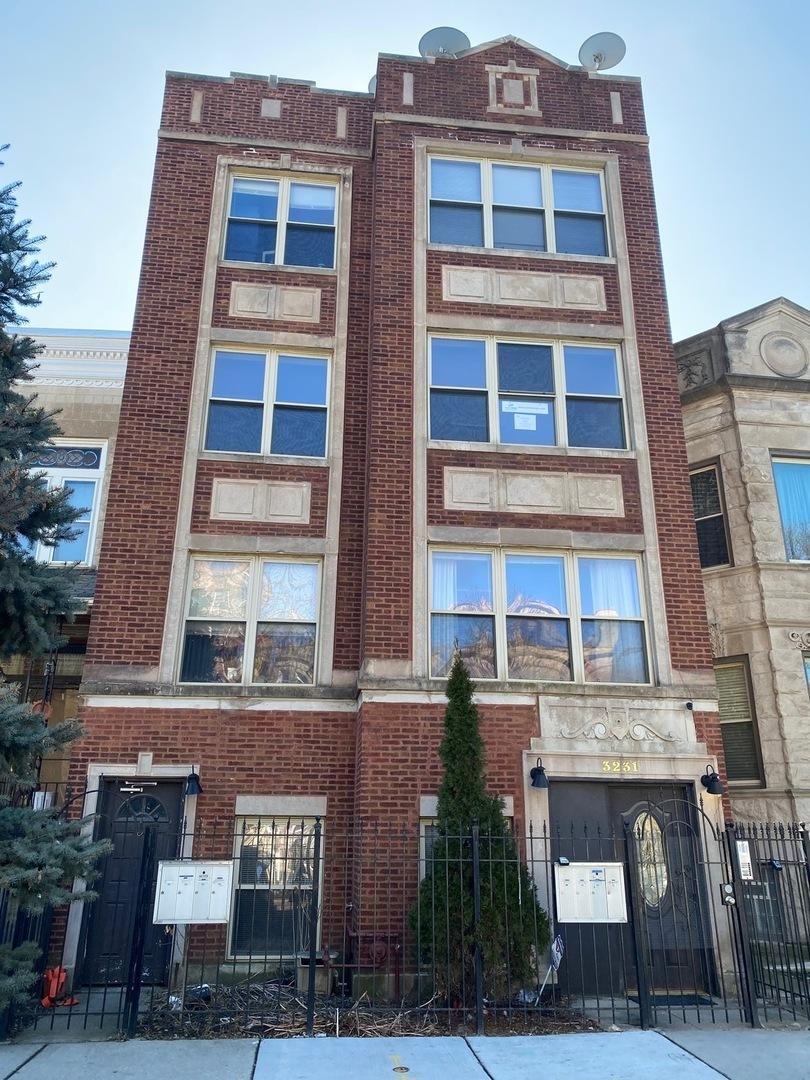 3231 W Hirsch Street, Chicago, IL 60651