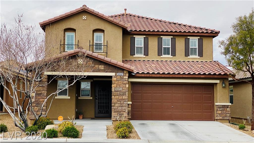 10597 Painted Bridge, Las Vegas, NV 89179