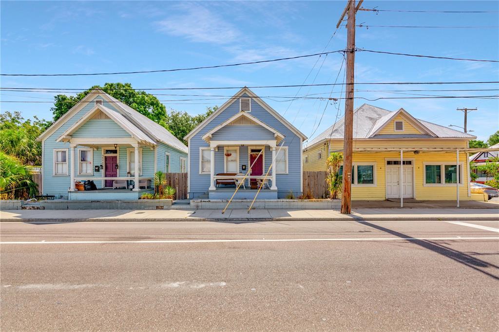 1401 N 22Nd Street, Tampa, FL 33605