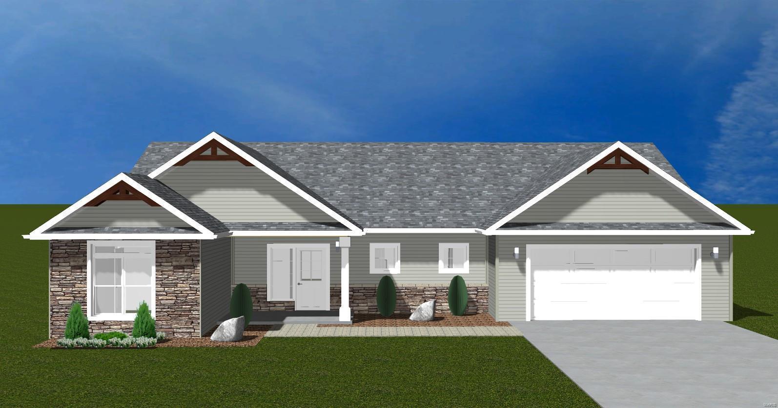 215 Berkshire, Poplar Bluff, MO 63901