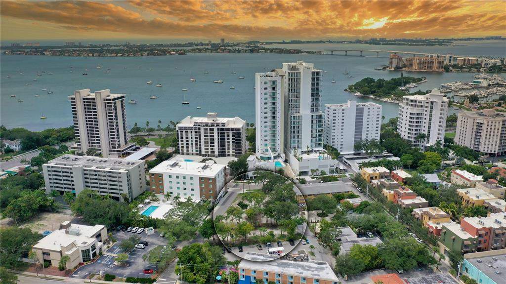 625 S Palm Avenue, Sarasota, FL 34236