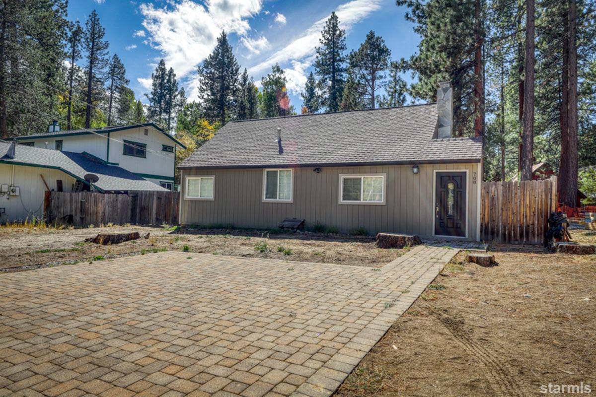 708 Tahoe Island Drive, South Lake Tahoe, CA 96150