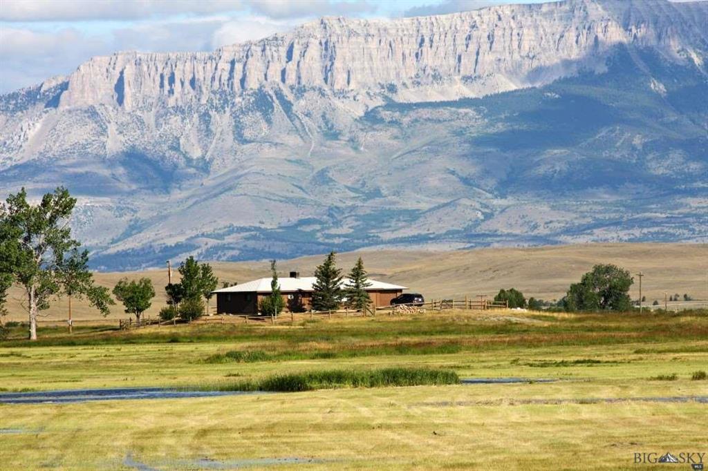 Ranches & Land for Sale Near Bozeman   bozehome
