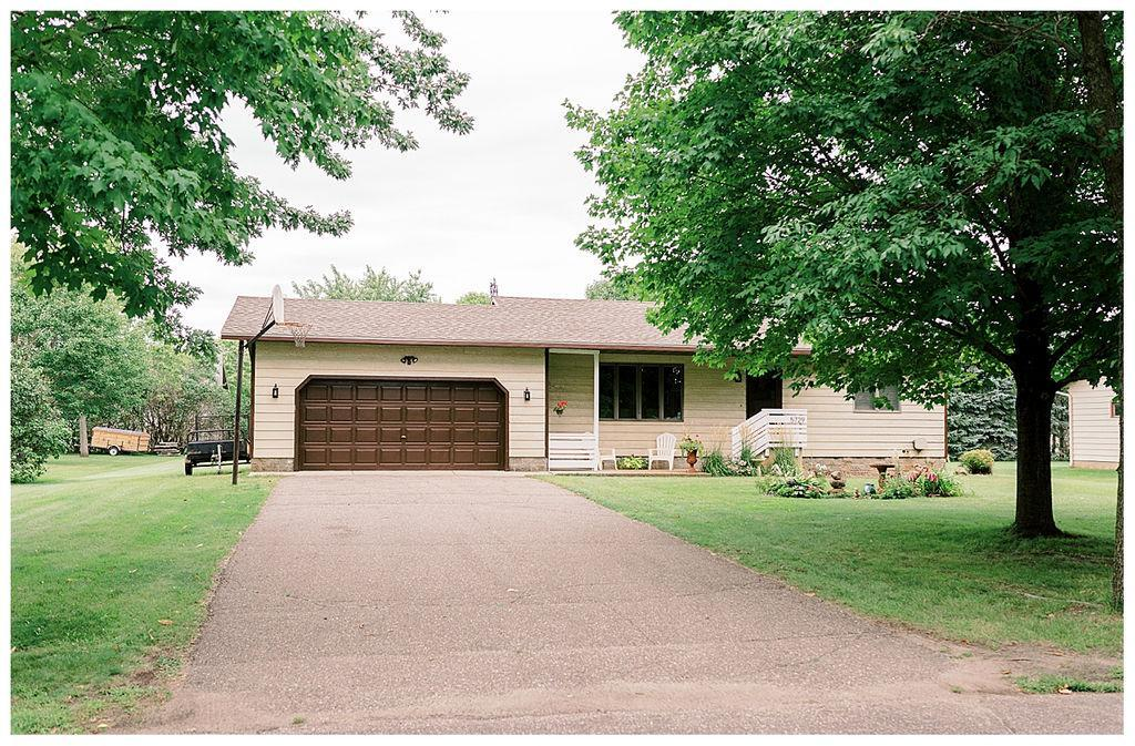 Feel right at home in this well-maintained rambler on St Cloud's West Side. Situated on nearly a half an acre, this property has plenty of updates to make it move-in ready: Shingles and water heater new in 2020, AC new in 2018, Anderson windows, newer SS appliances and loads of charm! Insulated garage, backyard storage shed, and a well for watering your lawn & garden.