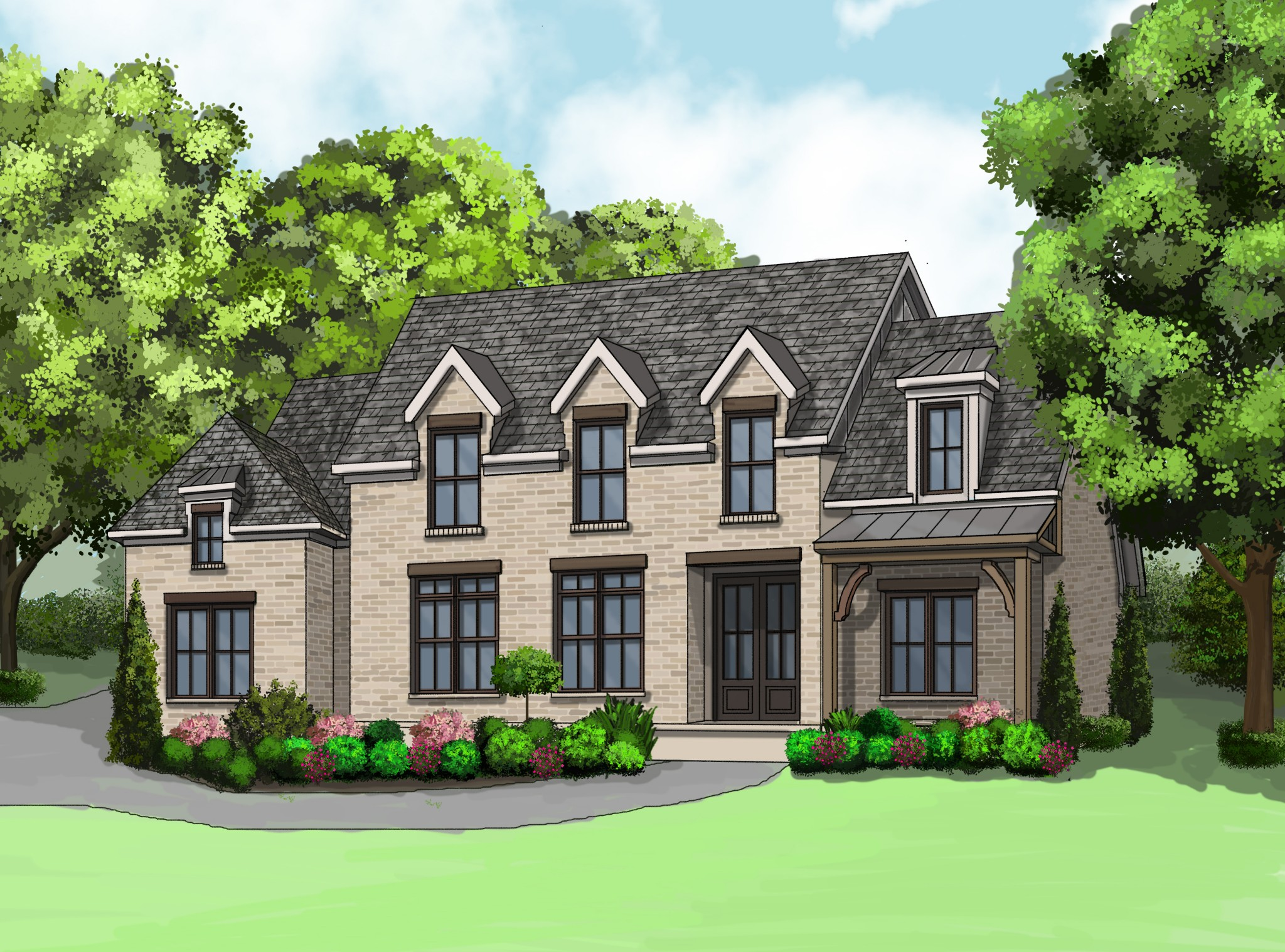 Tennessee Valley Homes Pre-Sale! New Phase Underway with More Lots Available!