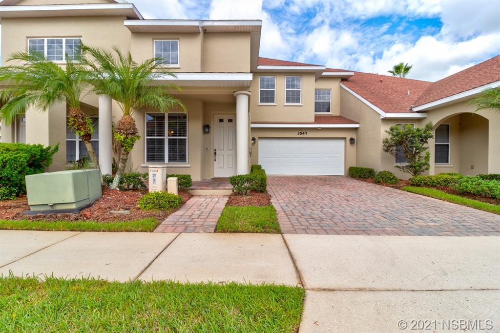 3547 Romea Circle, New Smyrna Beach, FL 32168