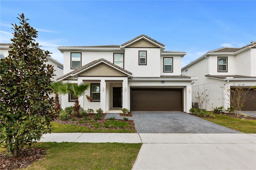 2626 Calistoga Avenue, Kissimmee, FL 34741