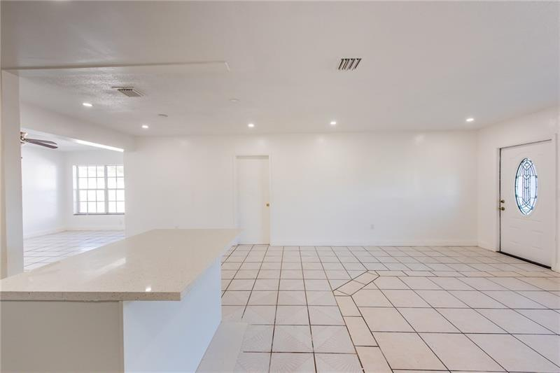 Another Nice Property just Listed. In the heart of Fort Lauderdale, minutes from all highways and walk in distance to bus stops and commercial centers. This is a huge home with 4 bed 3 bath, all updated with a lot of space. New kitchen and appliances. Conventional loans are preferred | Owner related to the listing agent