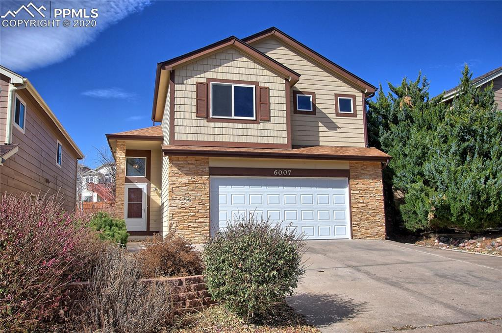 Remodeled Two Story Home in the Powers Corridor * New Paint & Carpet Throughout The Home * Updated Kitchen w/ Quarts Countertops & Stainless Steel Appliances * Master Suite w/ Attached 5-piece Bath & Walk-in Closet * Main Level Great Room w/ Vaulted Ceilings & Gas Fireplace * Spacious Basement Great For Entertaining w/ Wet Bar & Gas Fireplace * Newly Refinished Hardwood Floors Will Be Completed Soon * Rear Patio & Access To Walking Trails From Backyard * Conveniently Located to Shopping, Restaurants, & Local Attractions