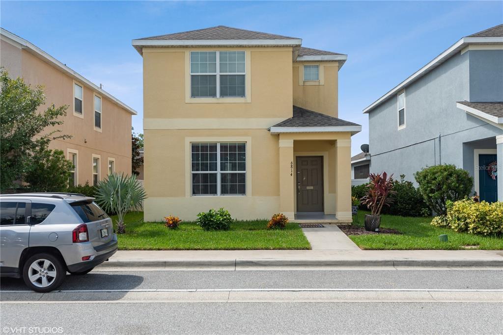 6814 Habitat Drive, Harmony, FL 34773
