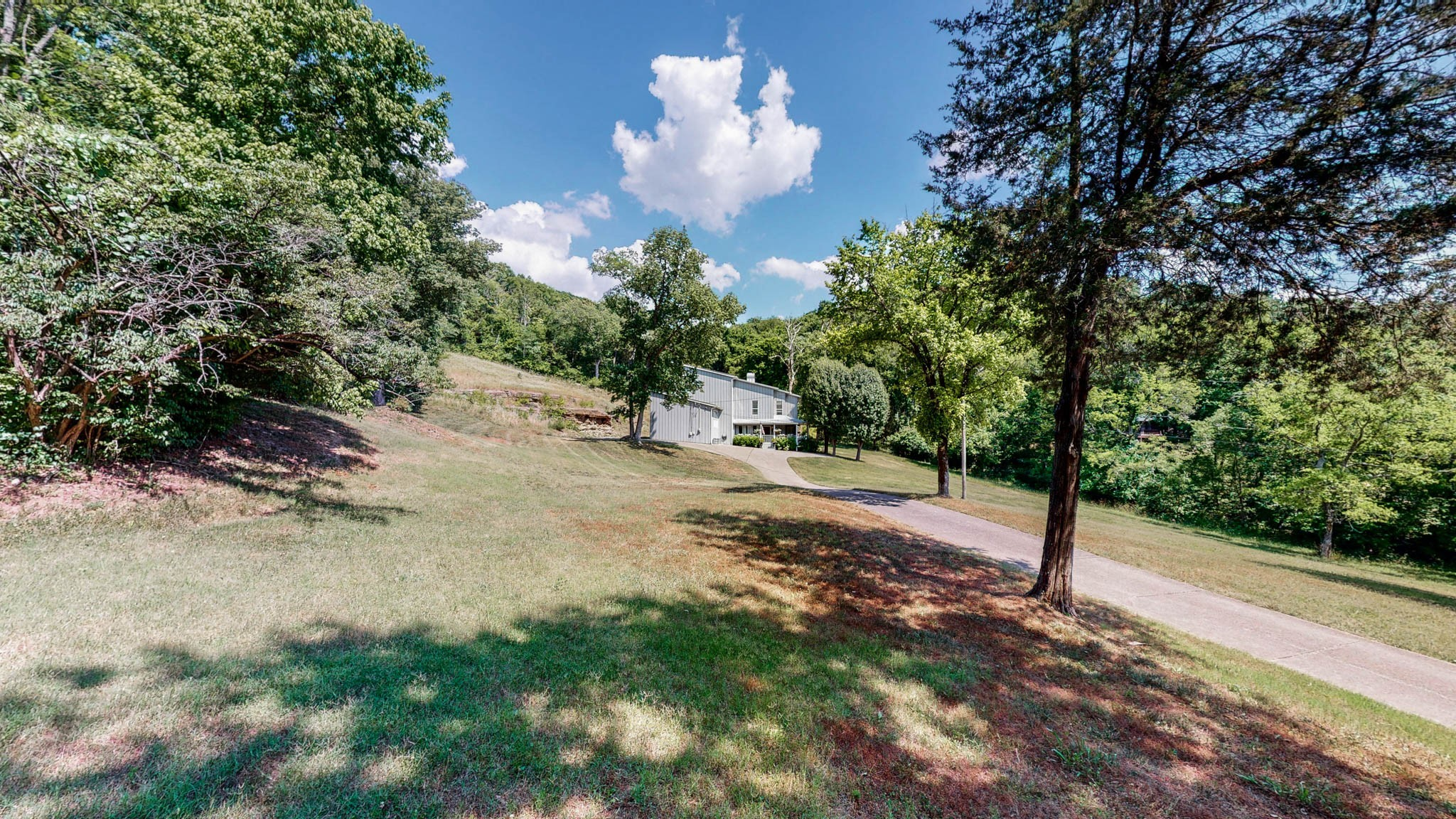 Privacy!  2.2 acres in Brentwood, Feels like the country but in the city, Brentwood schools, zoned areas for guests, children and owners. Kitchen updated in 2018, 2 Baths updated 2020.  Property is full of wildlife and has a variety of fruit trees.  Seller uses music room as 4th bedroom. 2nd master w/large dressing area/closet and full bath up, Seller offering $15K decorating allowance with accepted offer.  Possible 2nd perk site.  Home Warranty included.