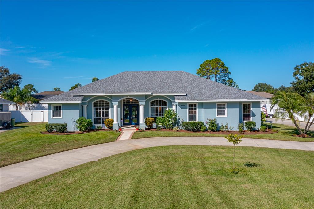 1075 W Lake Hamilton Drive, Winter Haven, FL 33881