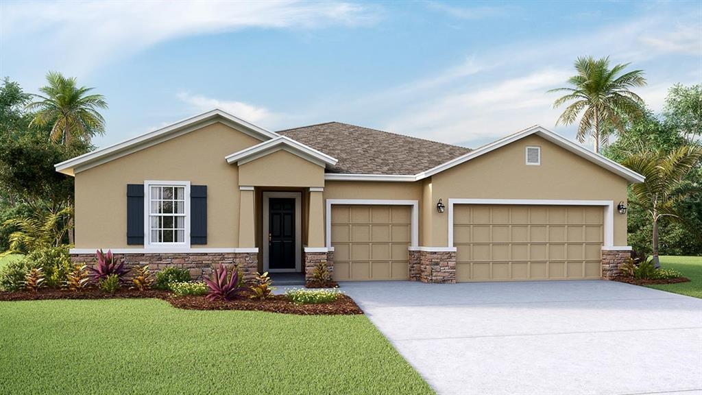 5384 Grove Mill Loop, Bradenton, FL 34211