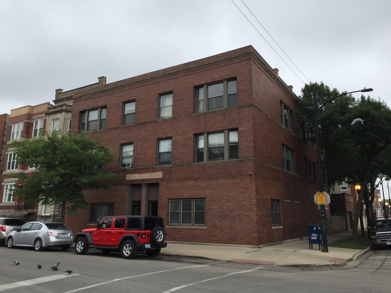 2334 S Oakley Avenue, Chicago, IL 60608