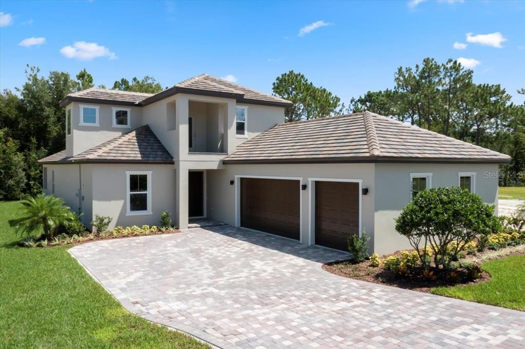 25971 High Hampton Circle, Sorrento, FL 32776