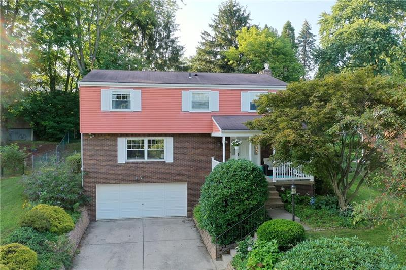 4441 Marywood Drive, Monroeville, PA 15146