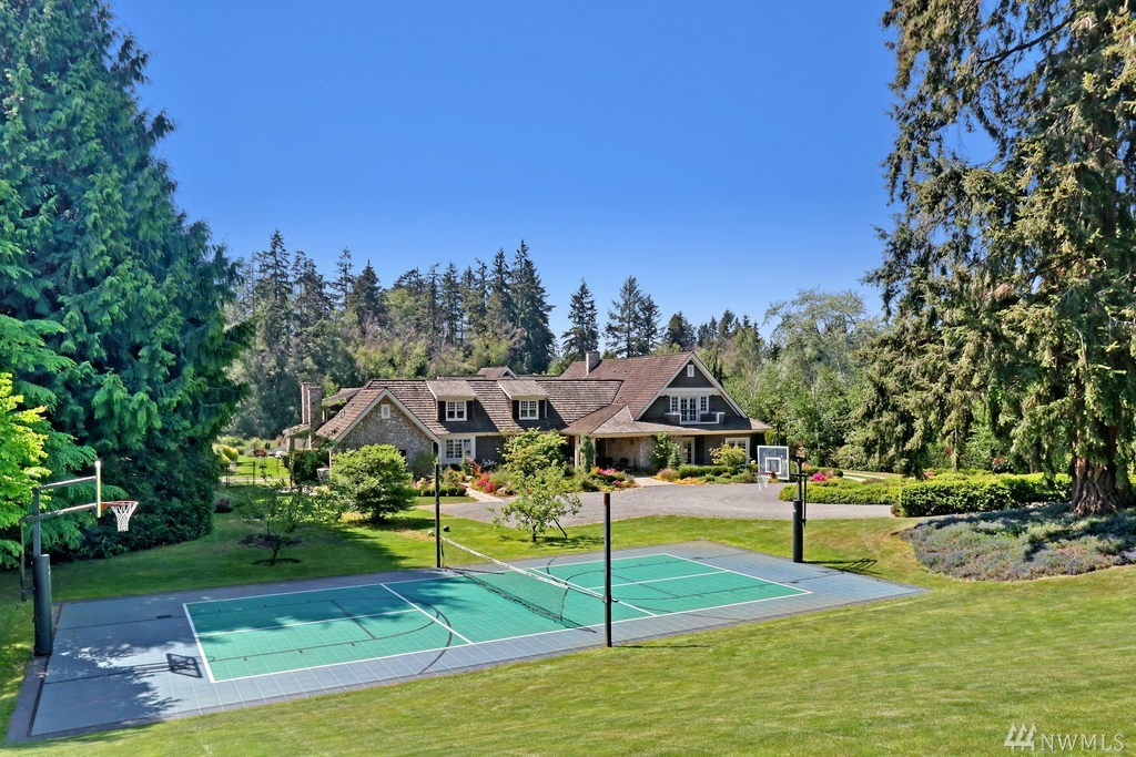 22630 Woodway Park Rd, Woodway, WA 98020