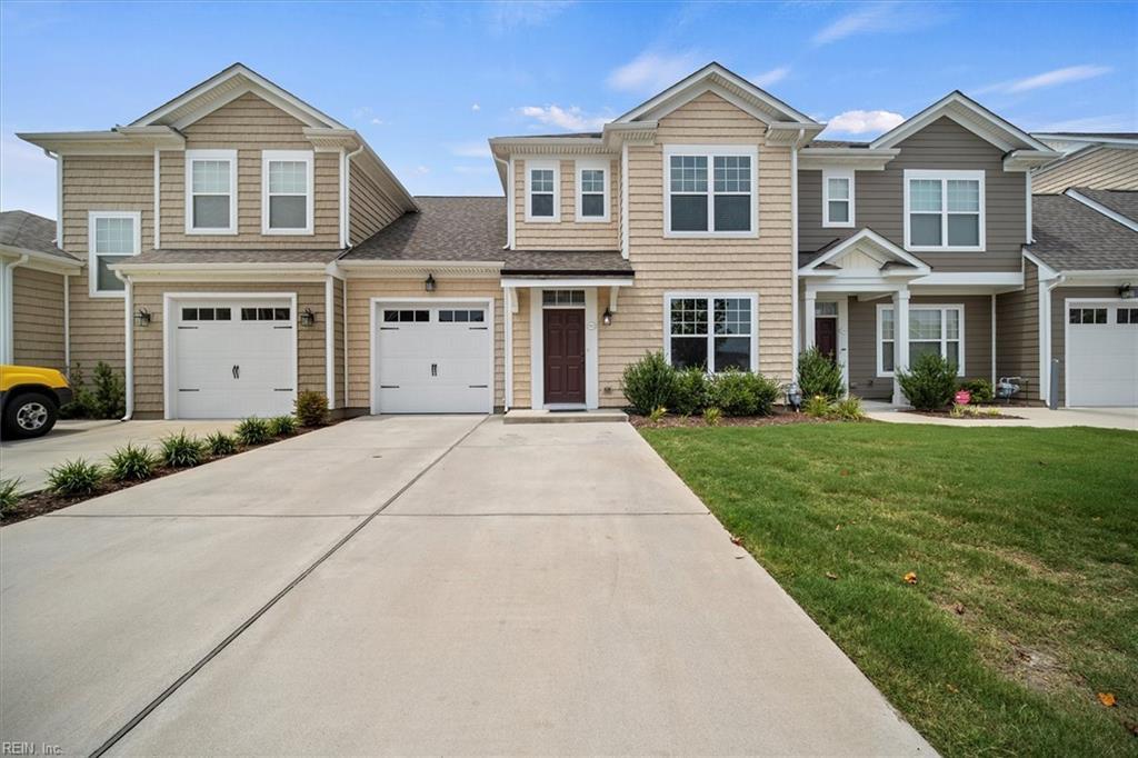 1912 Cannongate Terrace 3011, Chesapeake, VA 23322