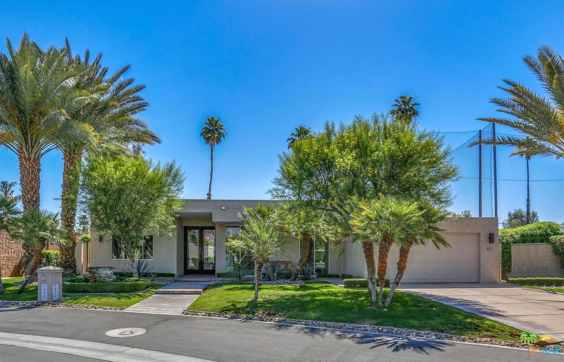 1422 TAMARISK WEST Street, Rancho Mirage, CA 92270