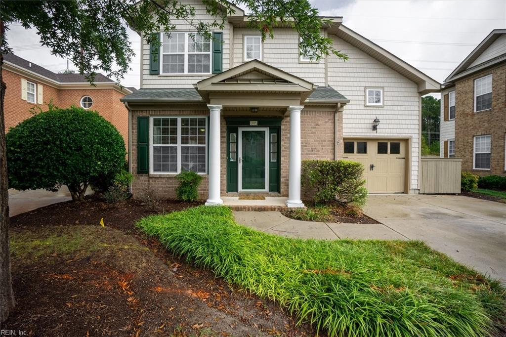 517 Sweet Leaf Place 517, Chesapeake, VA 23320