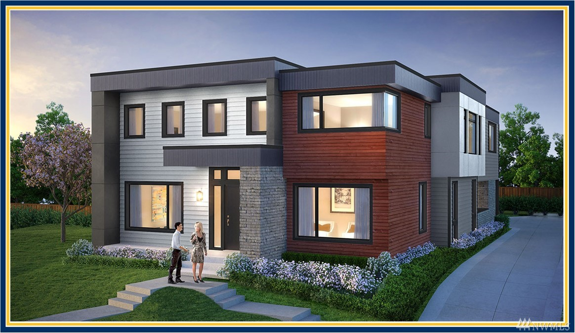 "Under Construction – Winter 2019 Completion. BDR Fine Homes presents a fresh new modern luxury home on Yarrow Point. Featuring 5 bedroom suites + den. Some lake views. Signature covered outdoor room w/ heaters, fireplace, TV, BBQ. Luxurious Chef's Kitchen. Bonus room, media room, wine-grotto. Award winning schools, new Clyde Hill Elementary opening in 2019. Build with the BDR Team, a 3-time winner of the coveted Builder of the Year Award & voted 425 Magazine's 2018 ""Best Builder""."