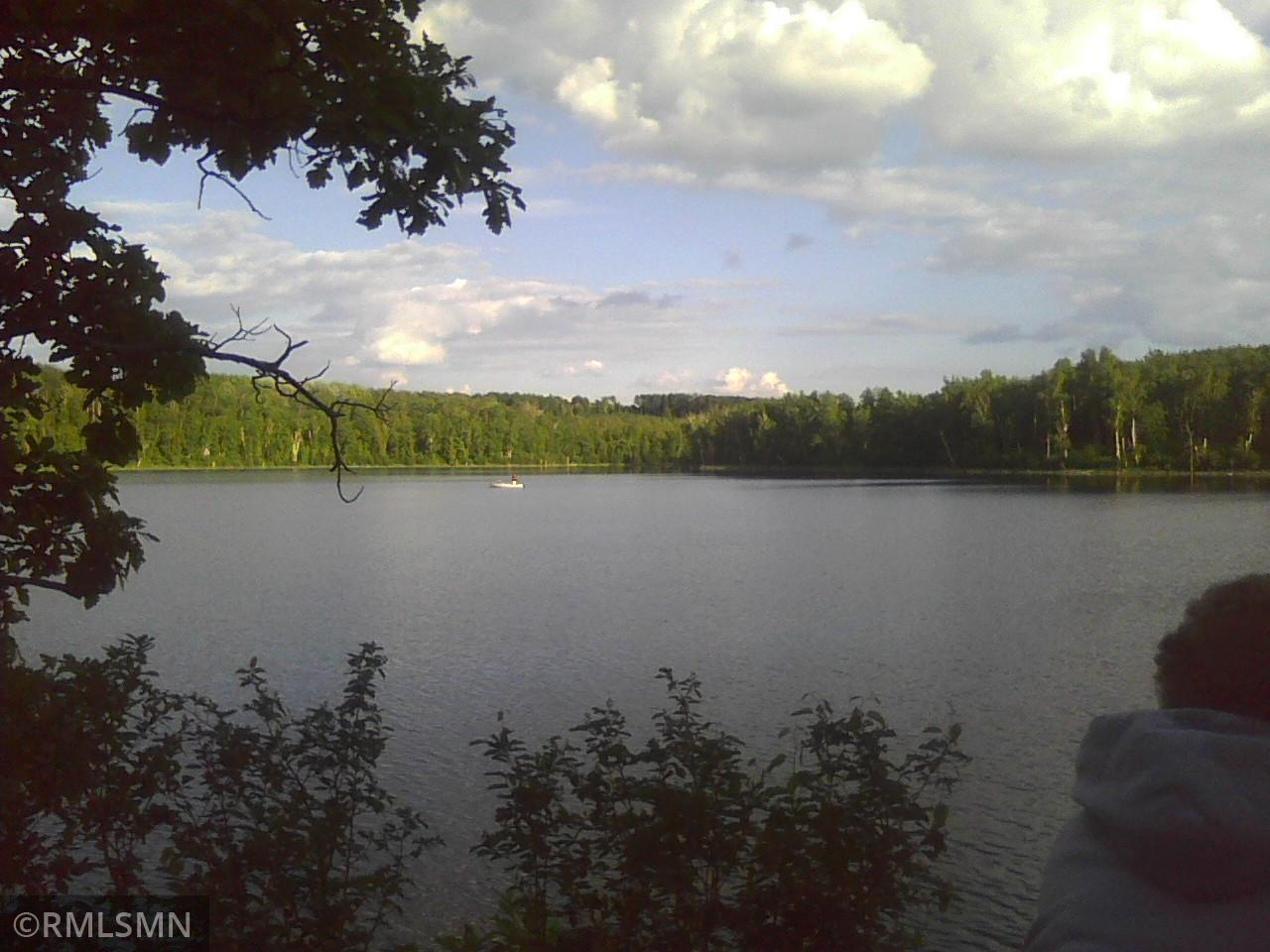 Private, scenic setting on a small 27' deep lake that is full of fish! West facing views overlooking the lake will never change as the west shore is entirely Chippewa National Forest.  Sellers have only used as a seasonal getaway, but has been used yearly in the past.  A short trip south to Longville or a short trip to Walker will provide all the areas amenities