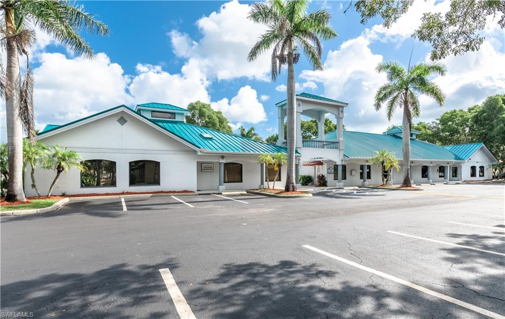 Signalized Corner US-41 and Imperial Golf Estates. 8,281 Sq Ft Office Building located on 41,818 Sq Ft lot. Property is zoned C-3 (Collier County). Traffic count, 52,500 AADT.
