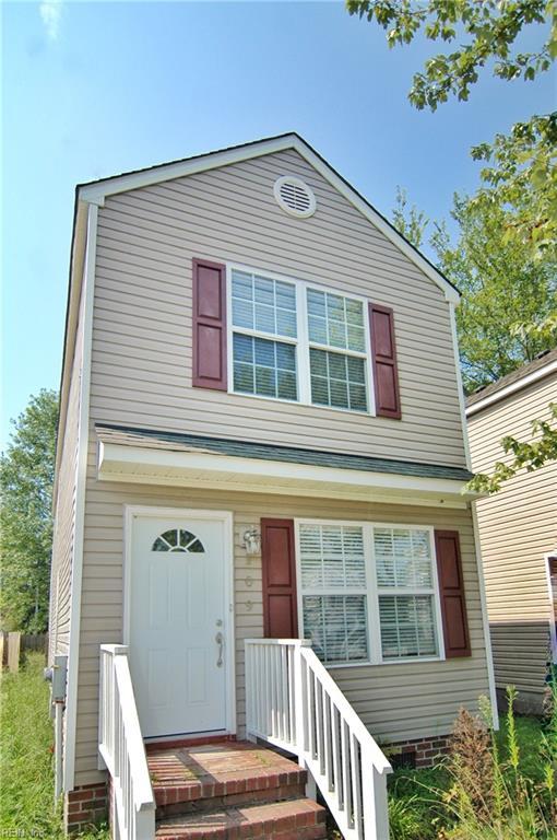 109 Alice Street, Chesapeake, VA 23323