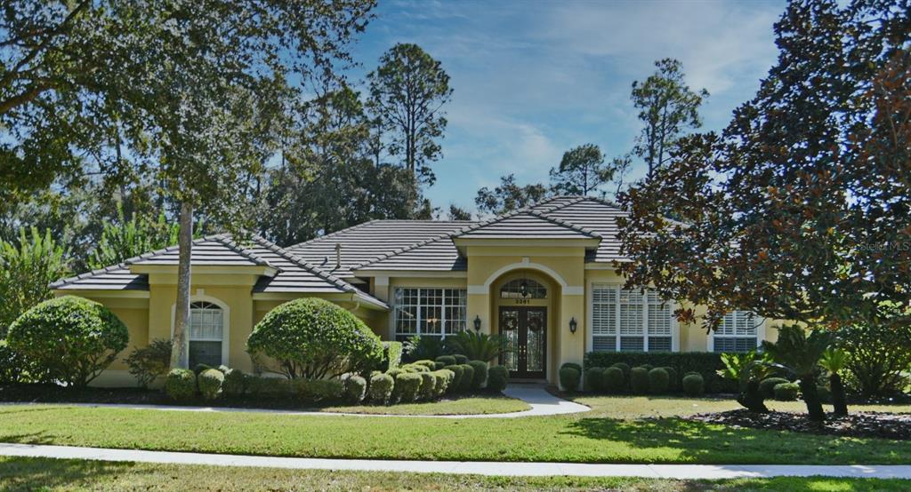 3361 Lakeview Oaks Drive, Longwood, FL 32779