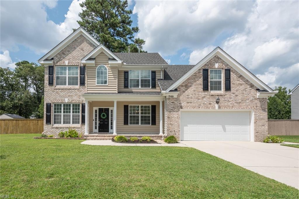 1300 Waycroft Reach, Chesapeake, VA 23320